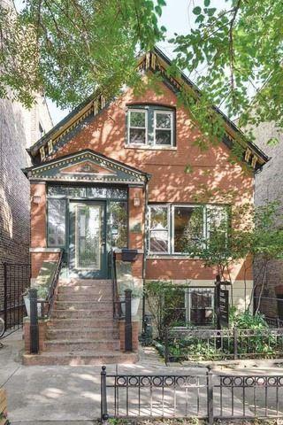 Photo of 2114 W Thomas Street, Chicago, IL 60622 (MLS # 11042394)