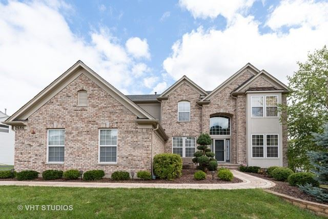 2686 Connolly Lane, West Dundee, IL 60118 - #: 10610394