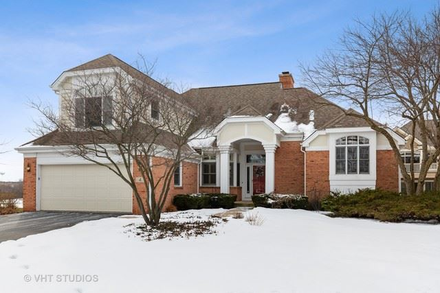 4 Canterbury Court, Lake in the Hills, IL 60156 - #: 10636394
