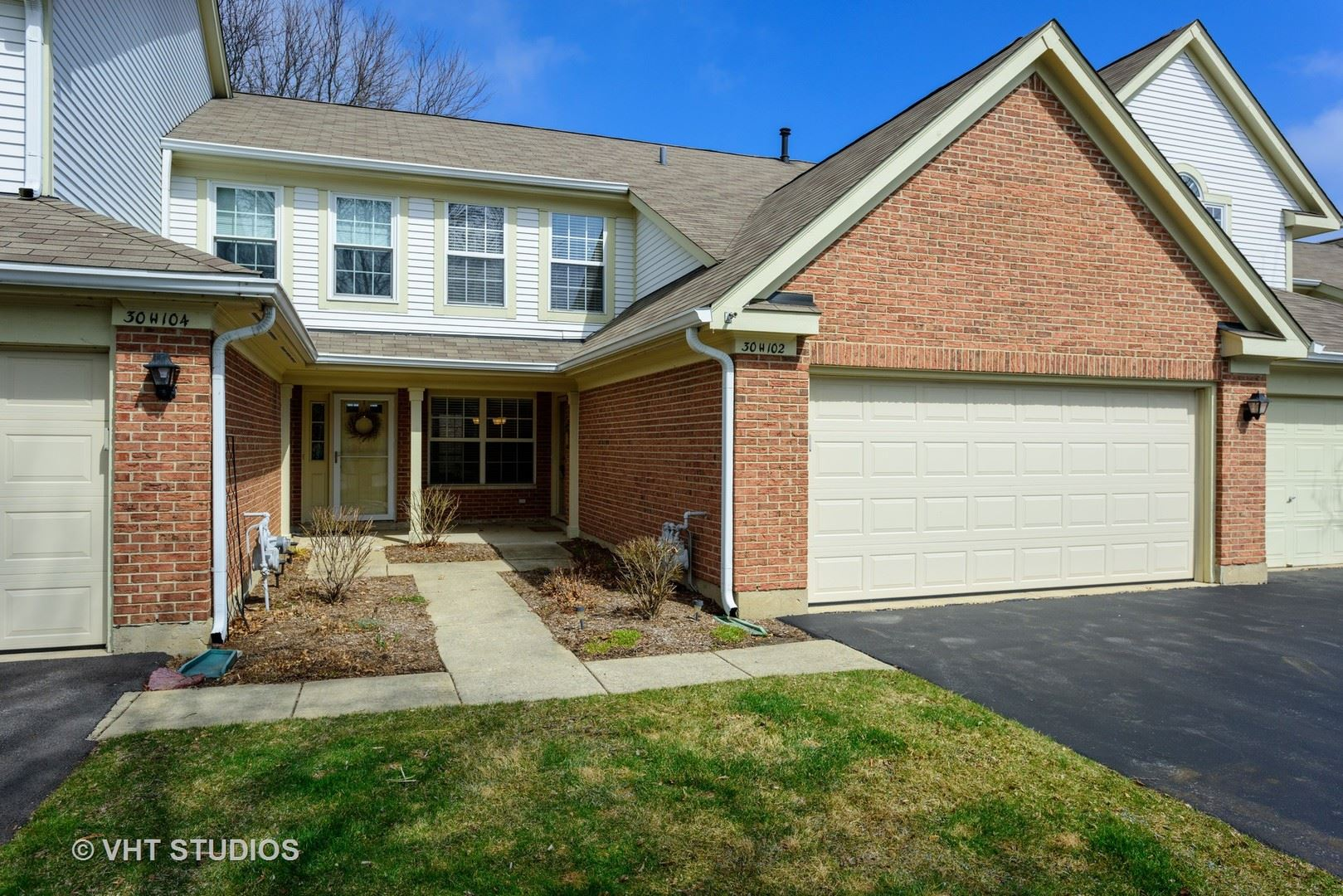 30W102 Willow Lane, Warrenville, IL 60555 - #: 10679394