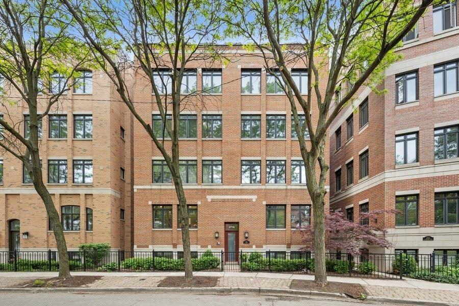 2714 N Lehmann Court #1S, Chicago, IL 60614 - #: 11230394