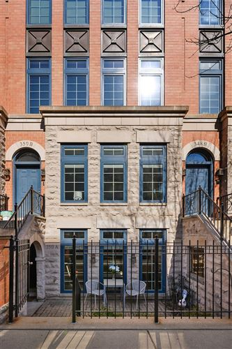 Photo of 350 W Huron Street #A, Chicago, IL 60654 (MLS # 11014395)