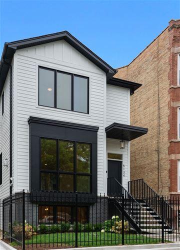 Photo of 1627 W Winona Street, Chicago, IL 60640 (MLS # 11102395)
