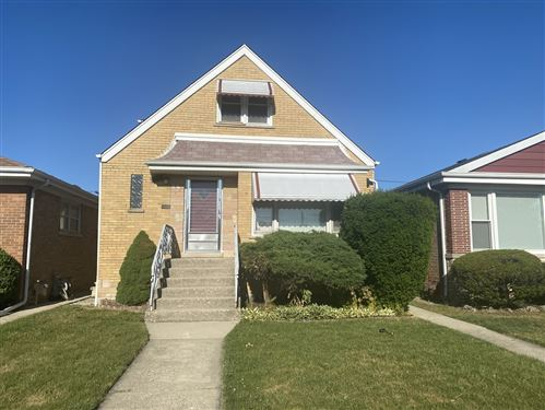 Photo of 7417 N Oconto Avenue, Chicago, IL 60631 (MLS # 11251395)