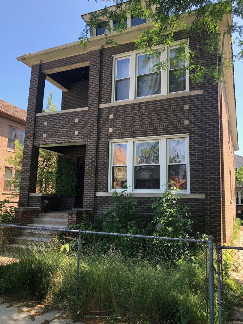 8549 S Muskegon Avenue, Chicago, IL 60617 - #: 10759395