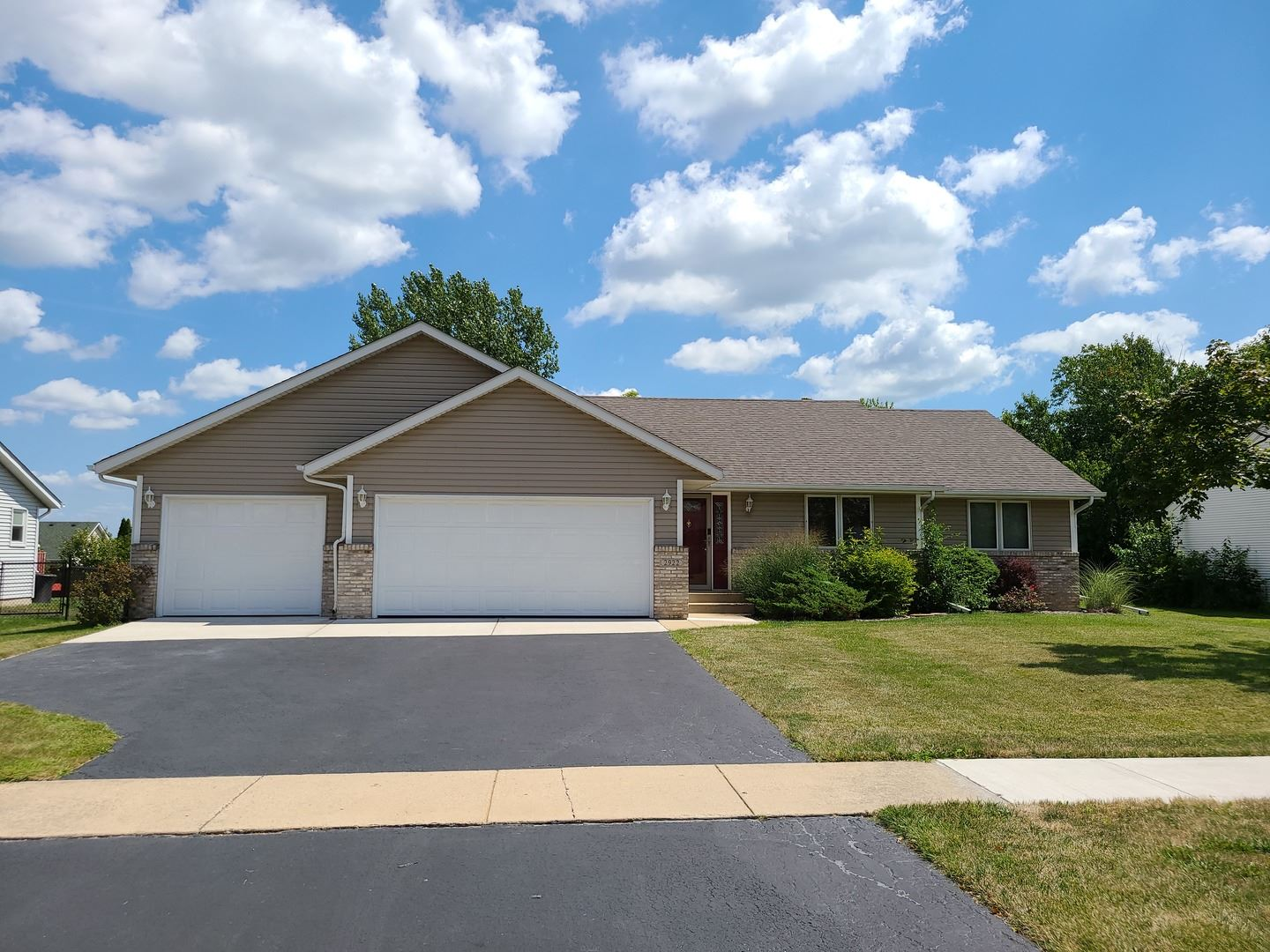 2922 SWANSON Parkway, Rockford, IL 61109 - #: 10812395