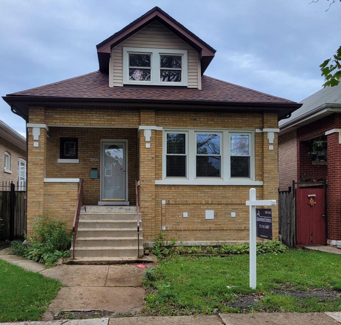 4144 W Nelson Street, Chicago, IL 60641 - #: 11246395