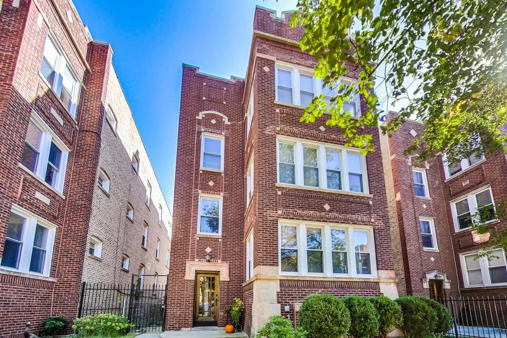 4855 N Washtenaw Avenue #2, Chicago, IL 60625 - #: 11250395