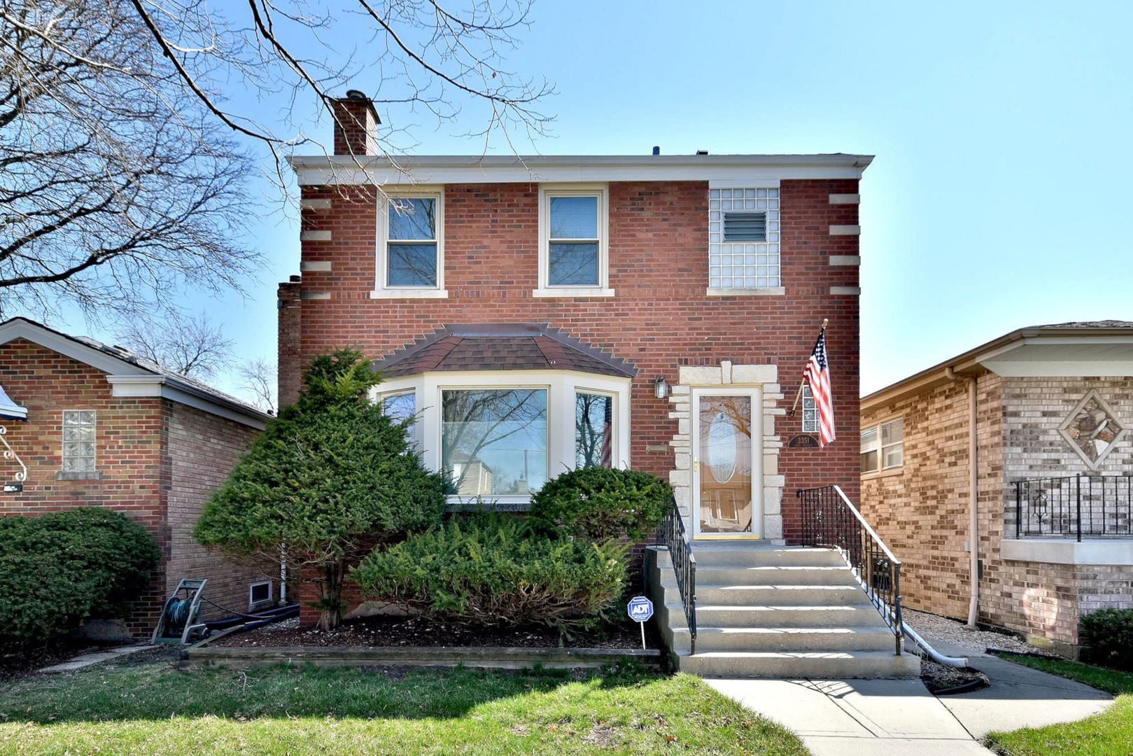 3351 N Page Avenue, Chicago, IL 60634 - #: 10684396