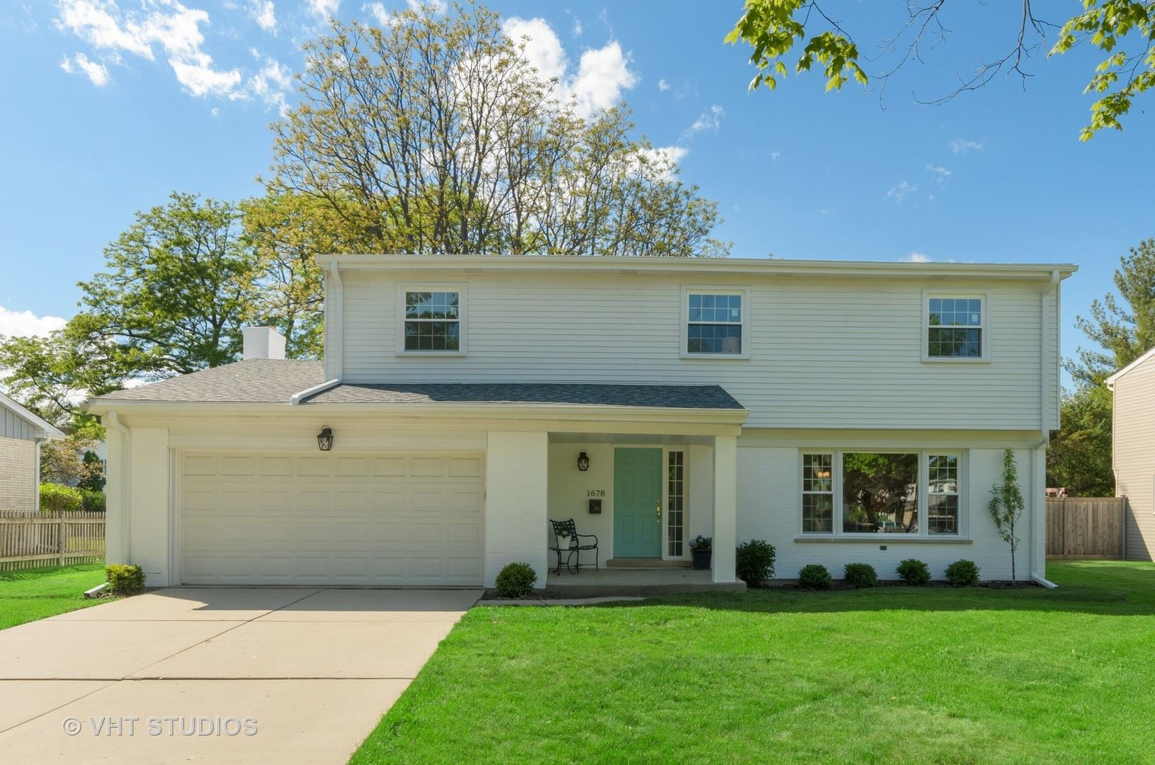 1678 Central Avenue, Deerfield, IL 60015 - #: 10730396
