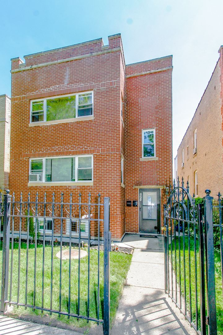 2851 N Austin Avenue, Chicago, IL 60634 - MLS#: 10779396