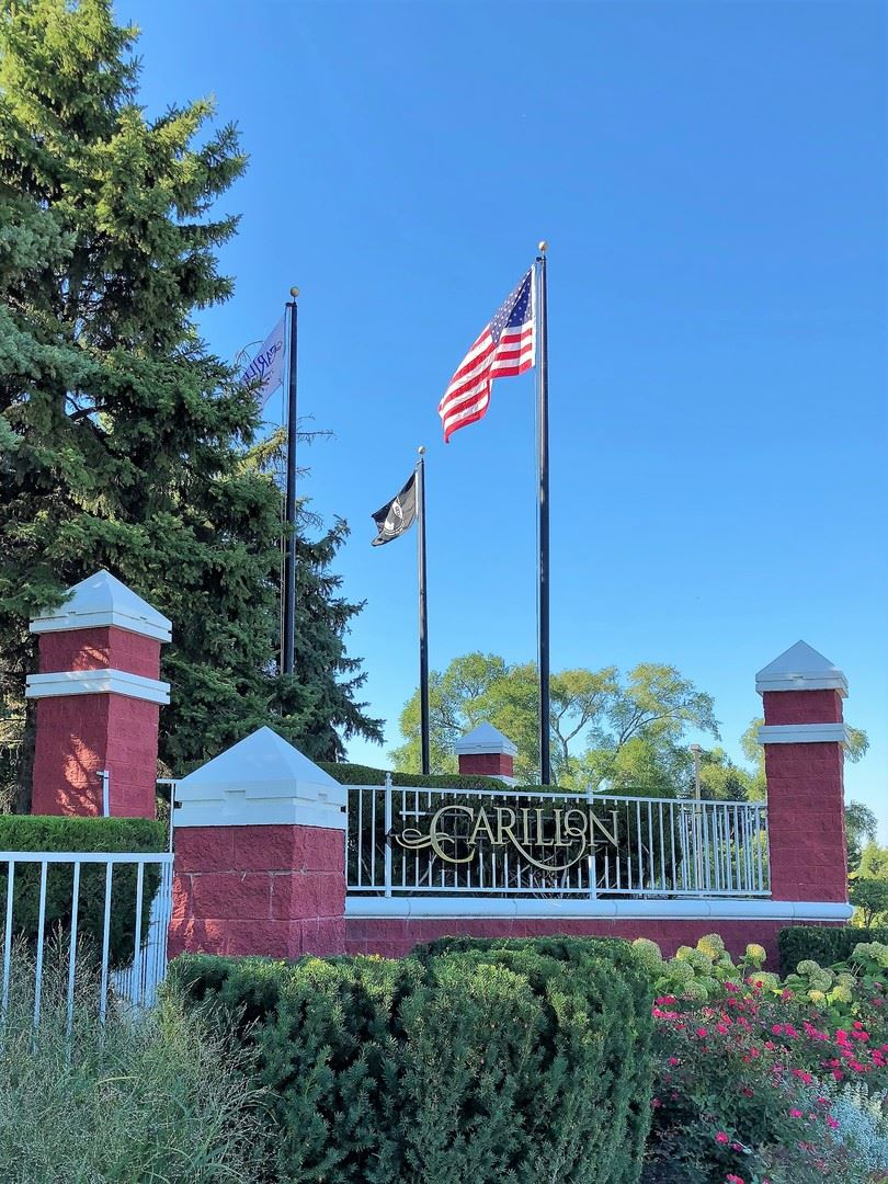 Photo of 13817 S Balsam Lane #A, Plainfield, IL 60544 (MLS # 10862396)