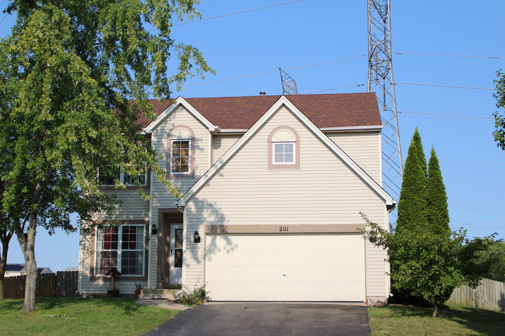 2111 Winding Lakes Drive, Plainfield, IL 60586 - #: 11215396