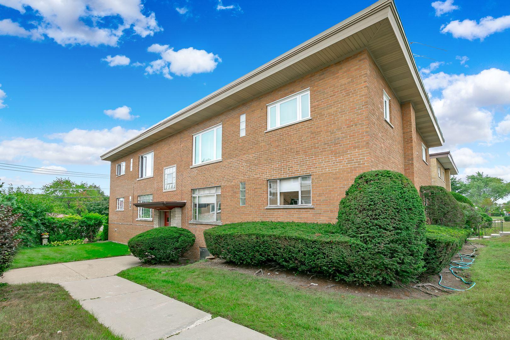 9113 Niles Center Road #2E, Skokie, IL 60076 - #: 11223396