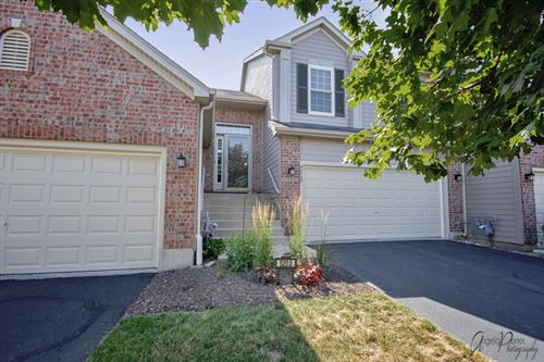 5203 Cobblers Crossing, McHenry, IL 60050 - #: 10475397