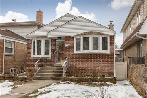 Photo of 3654 North Pacific Avenue, Chicago, IL 60634 (MLS # 10618397)