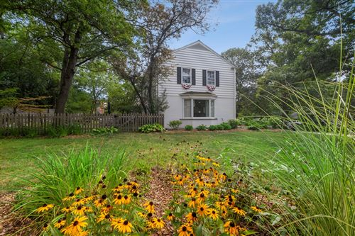 Tiny photo for 434 Greenwood Avenue, Lake Forest, IL 60045 (MLS # 10840397)