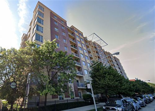 Photo of 100 N HERMITAGE Avenue #214, Chicago, IL 60612 (MLS # 10939397)