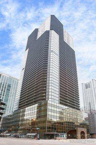 Photo of 10 E Ontario Street #2802, Chicago, IL 60611 (MLS # 11042397)