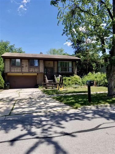 Photo of 251 Cunningham Lane, Bloomingdale, IL 60108 (MLS # 11122397)