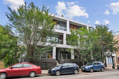 Photo of 1046 N DAMEN Avenue #1N, Chicago, IL 60622 (MLS # 11200397)