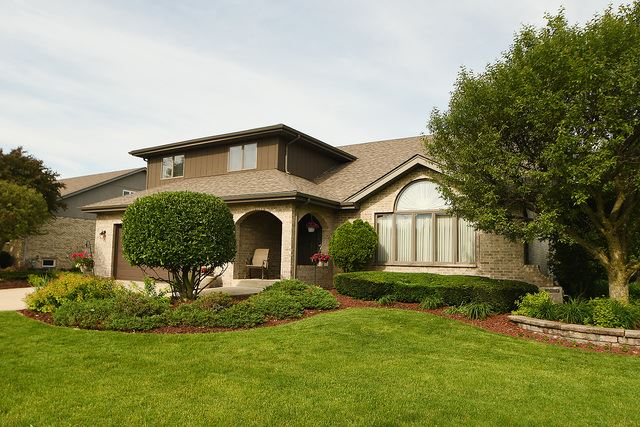 17302 Queen Mary Lane, Tinley Park, IL 60477 - #: 10647397