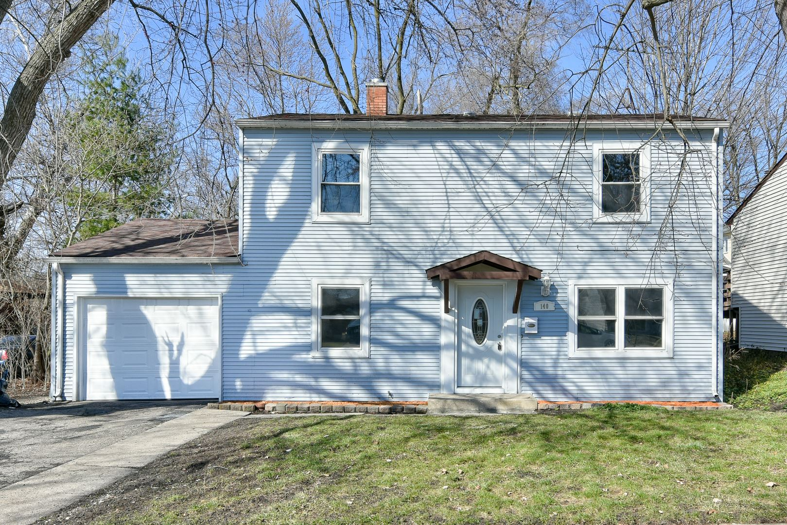 140 Sunrise Drive, Wheeling, IL 60090 - #: 10716397
