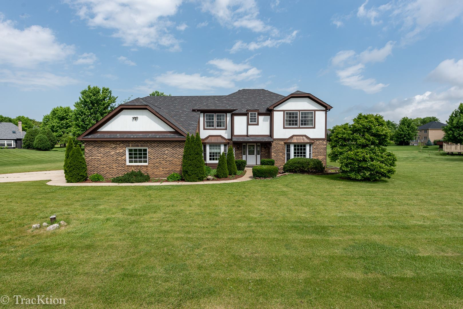 23648 W Royal Worlington Drive, Naperville, IL 60564 - #: 10744397