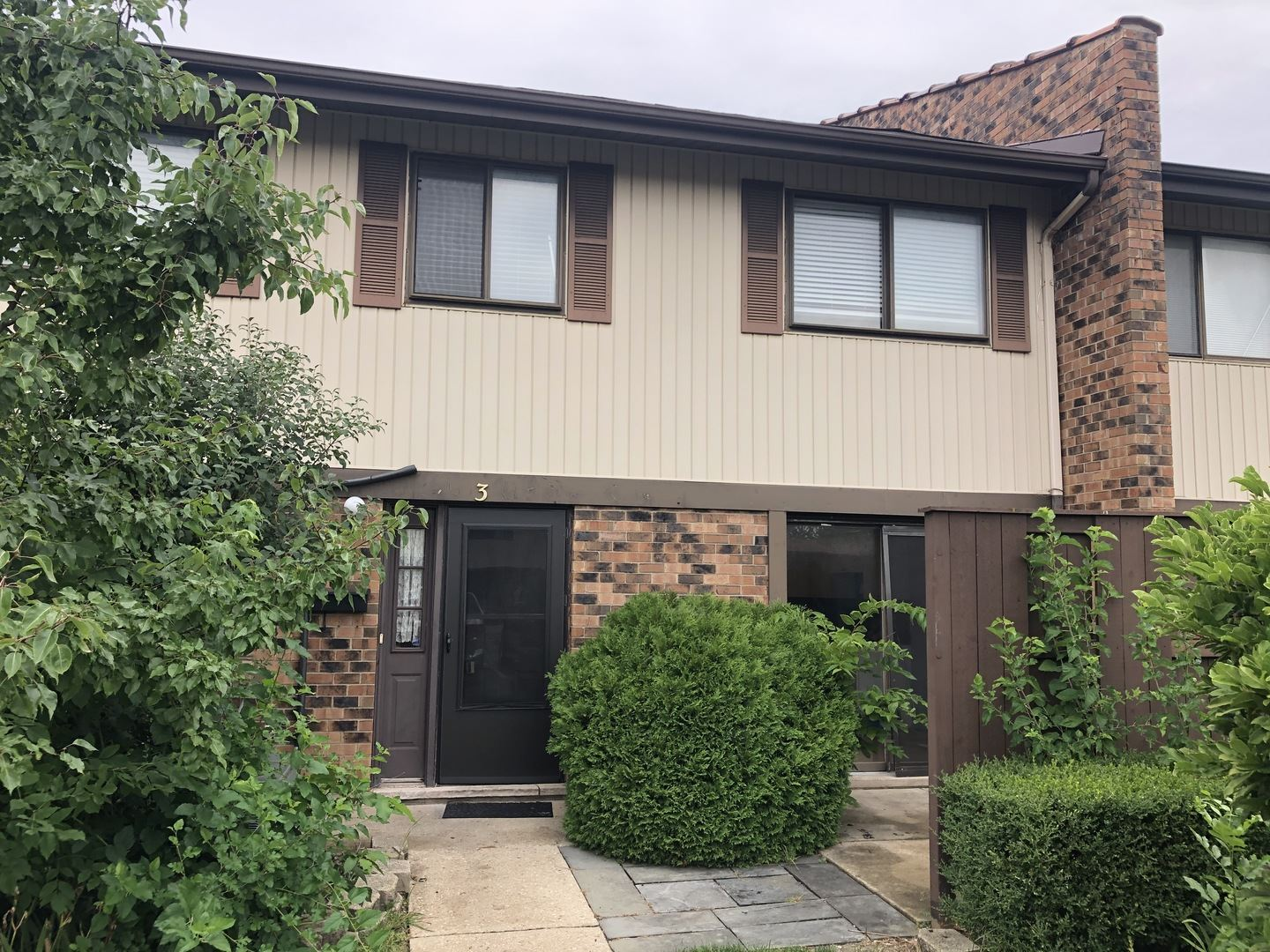 3 TOWER Court, Downers Grove, IL 60516 - #: 10805397