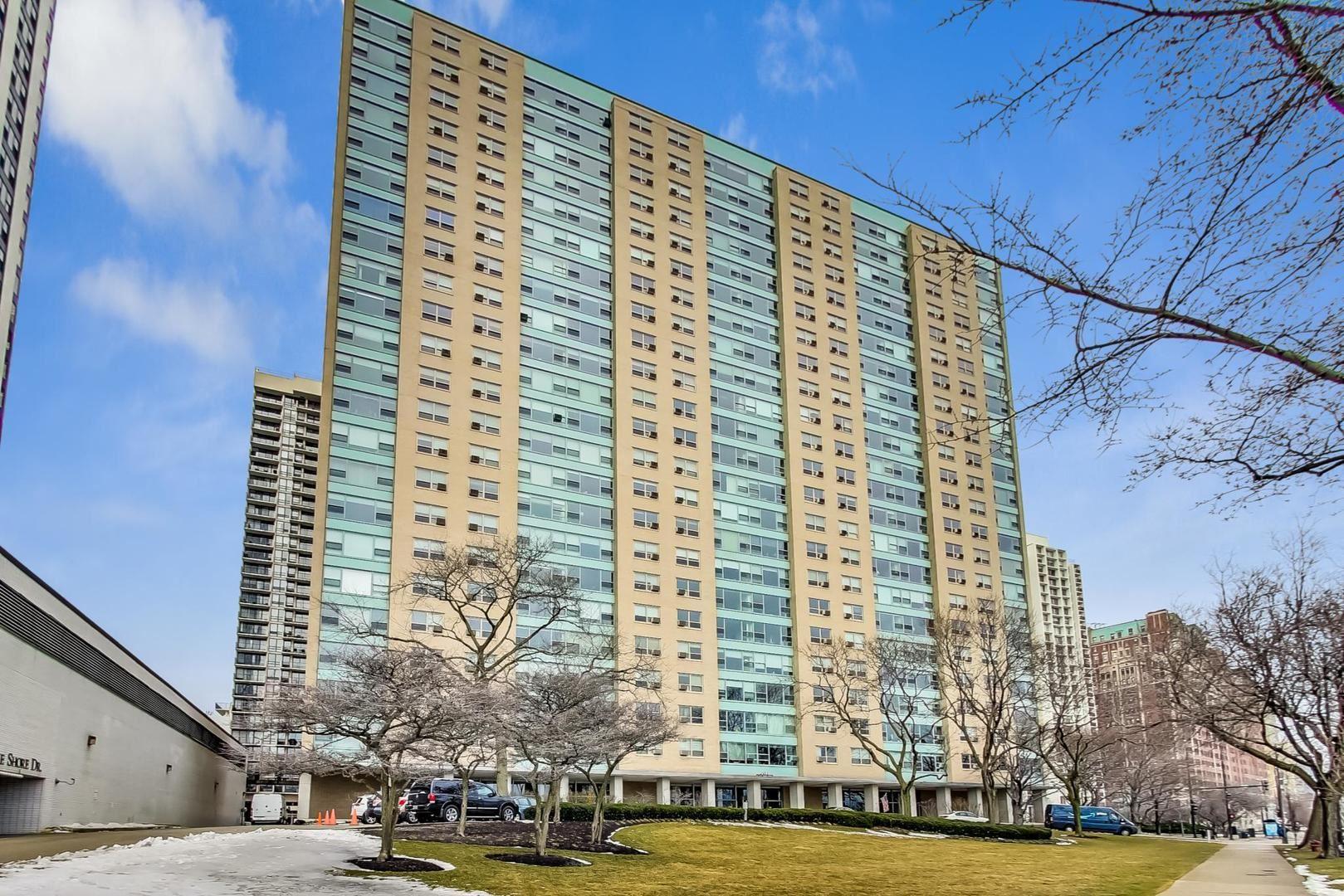 3180 N Lake Shore Drive #23A, Chicago, IL 60657 - #: 11026397