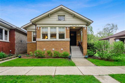 Photo of 731 Case Street, Evanston, IL 60202 (MLS # 10722398)