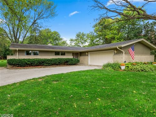 Photo of 10S106 Clarendon Hills Road, Willowbrook, IL 60527 (MLS # 10891398)