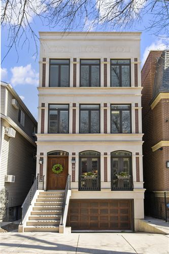 Photo of 1443 N North Park Avenue, Chicago, IL 60610 (MLS # 11083398)