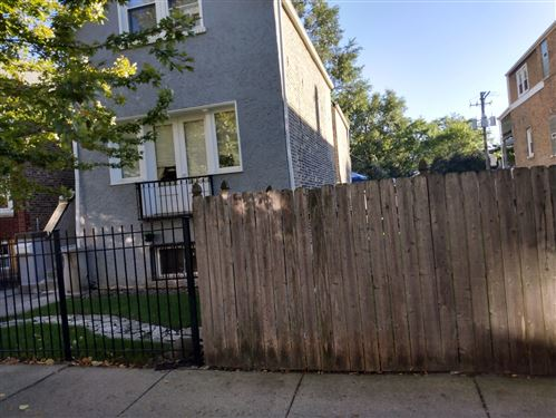 Photo of 2418 N Linden Place, Chicago, IL 60647 (MLS # 11248398)