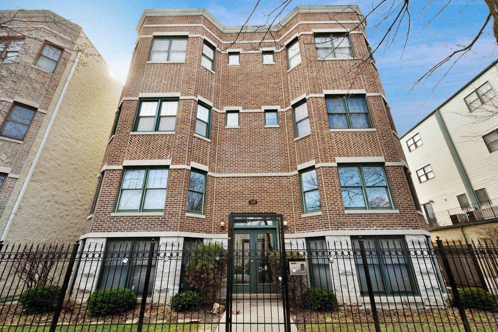 2756 N WOLCOTT Avenue #3S, Chicago, IL 60614 - #: 10705398