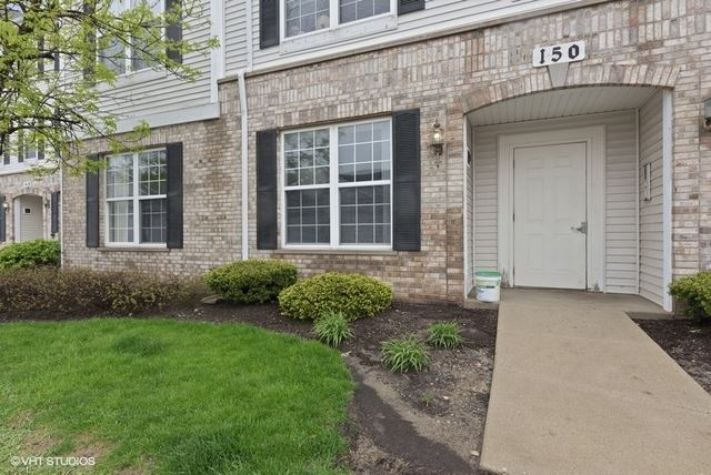 150 S Waters Edge Drive #A, Glendale Heights, IL 60139 - #: 10717398