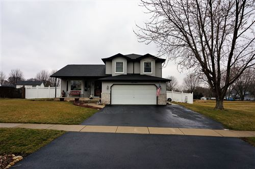 Photo of 22740 S Boardwalk Place, Channahon, IL 60410 (MLS # 10669399)