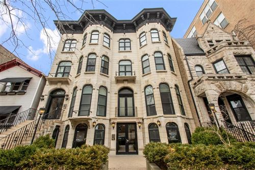 Photo of 1526 W Monroe Street #PH2, Chicago, IL 60607 (MLS # 10921399)