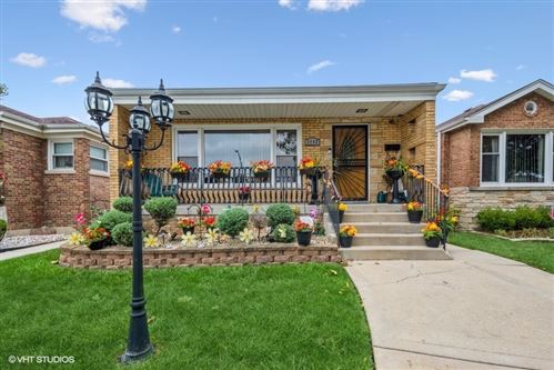 Photo of 3442 W 84th Place, Chicago, IL 60652 (MLS # 11251399)