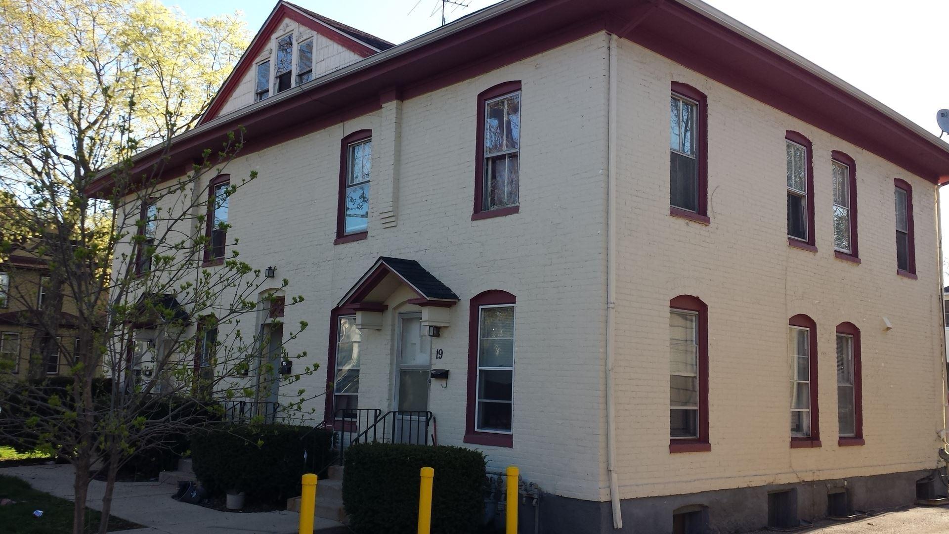13 Walker Place, Elgin, IL 60120 - #: 10385399