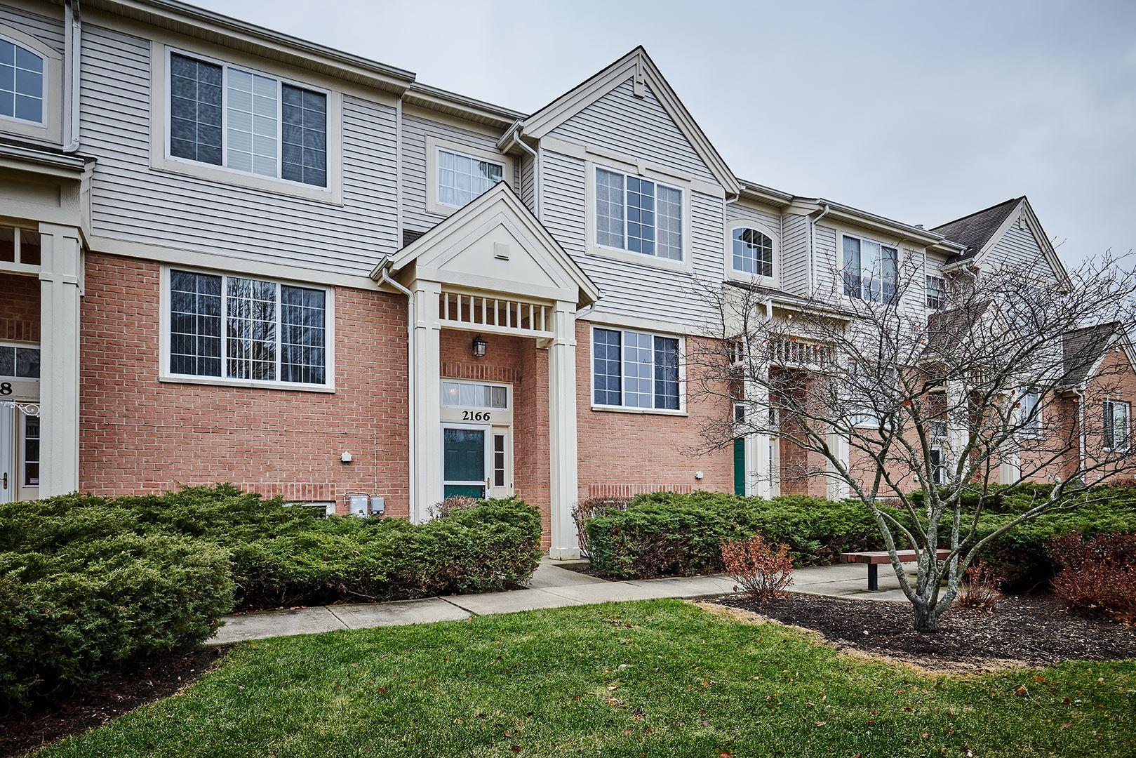 2166 W Concord Lane, Addison, IL 60101 - #: 10588399