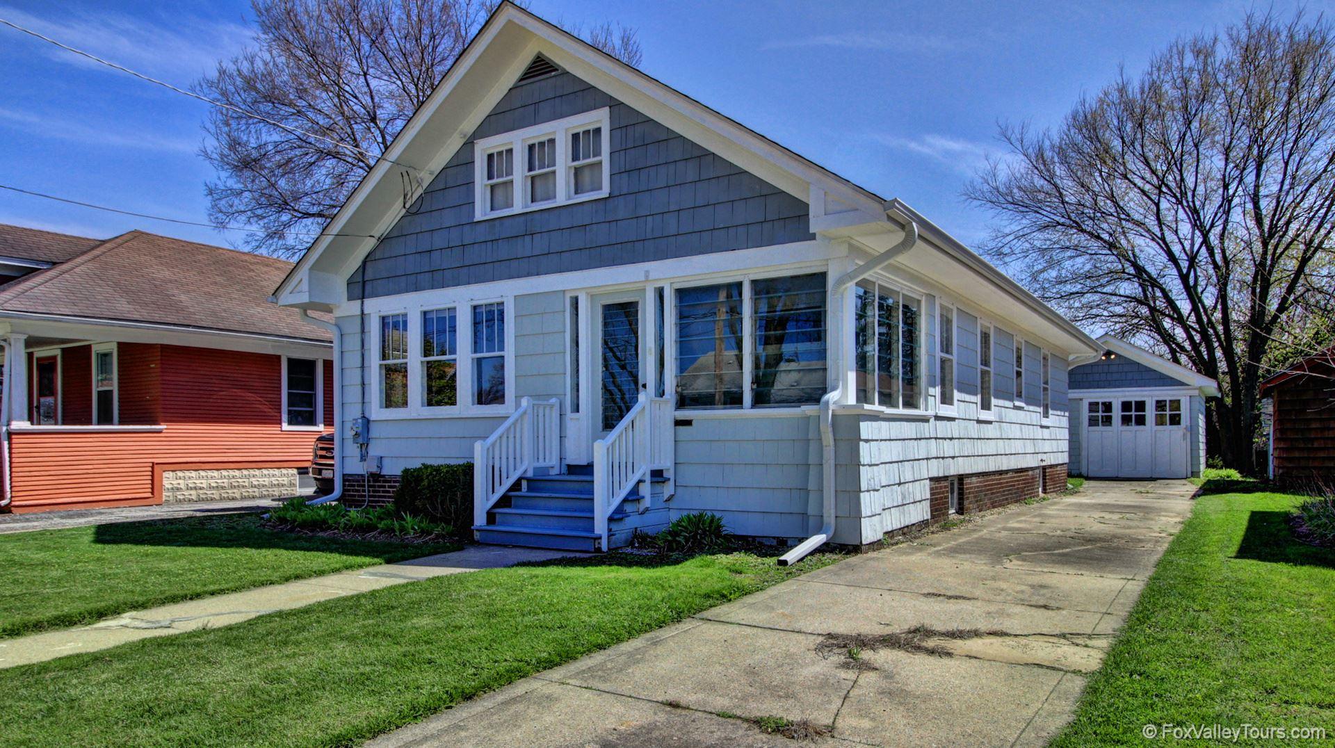 912 Gleason Avenue, Aurora, IL 60506 - #: 10709399