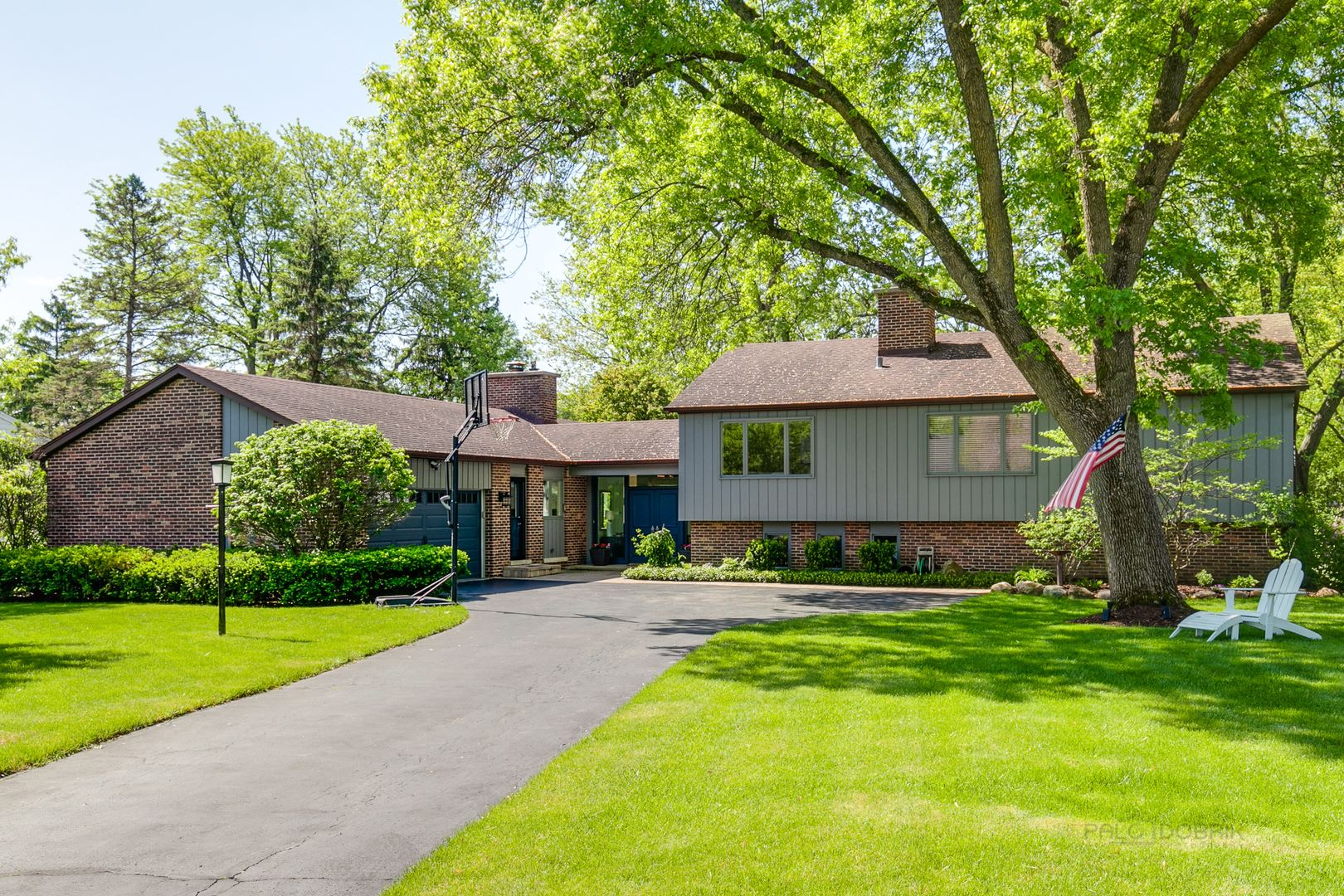 1395 Arcady Drive, Lake Forest, IL 60045 - #: 10731399