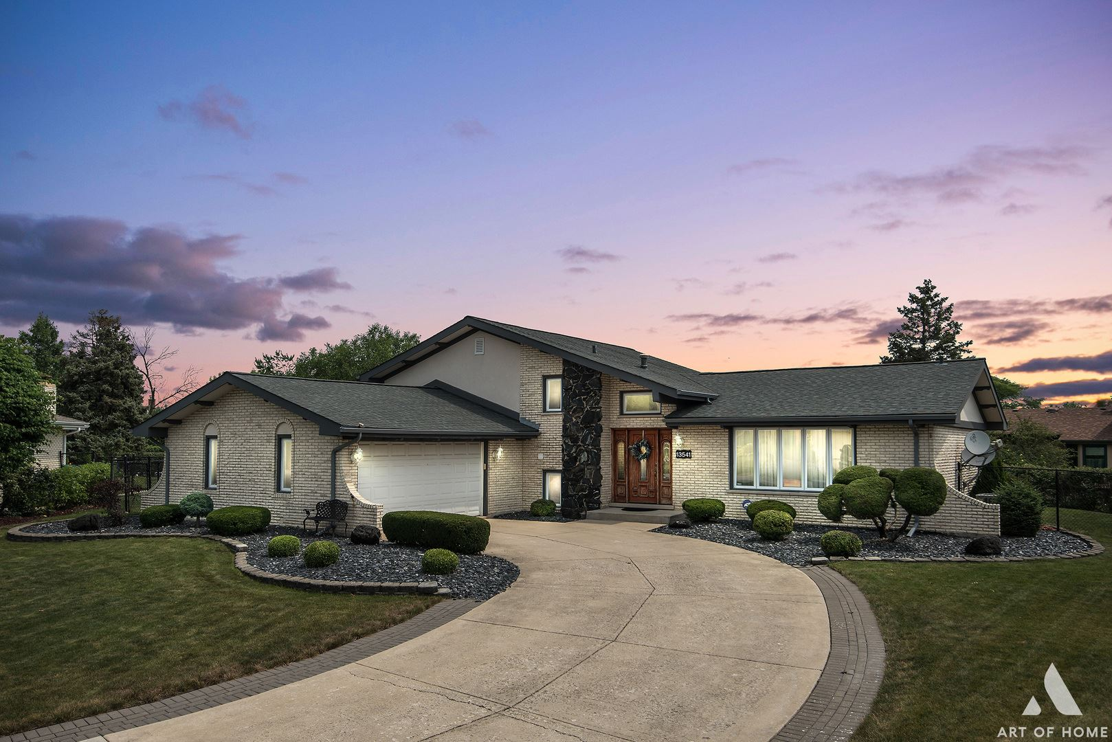 13541 Glen Eagle Court, Orland Park, IL 60462 - #: 11244399