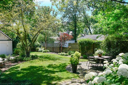 Tiny photo for 964 Spruce Street, Winnetka, IL 60093 (MLS # 10775400)