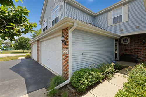 Photo of 53 S Oakhurst Drive, Aurora, IL 60504 (MLS # 10777400)