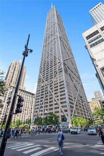 Photo of 175 E Delaware Place #6107, Chicago, IL 60611 (MLS # 10907400)