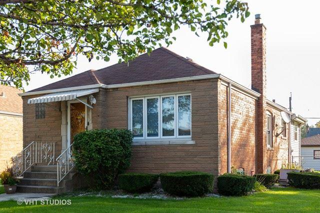 5759 South NEVA Avenue, Chicago, IL 60638 - #: 10545400