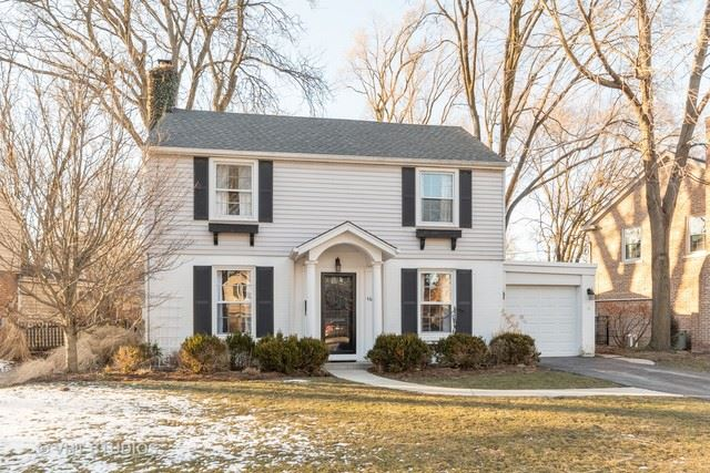46 Salem Lane, Evanston, IL 60203 - #: 10648400