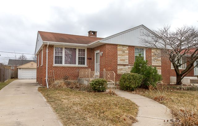 10331 Dickens Street, Westchester, IL 60154 - #: 10749400